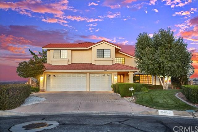 18090 Joshua Tree, Victorville, CA 92395 (#CV18227221) :: RE/MAX Empire Properties
