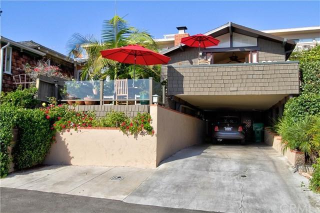 2060 Ocean Way, Laguna Beach, CA 92651 (#LG18228653) :: Teles Properties | A Douglas Elliman Real Estate Company