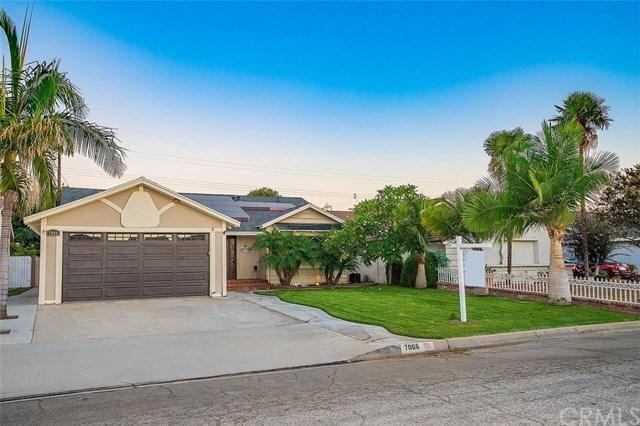 7066 Pico Vista Road, Pico Rivera, CA 90660 (#DW18229444) :: Impact Real Estate