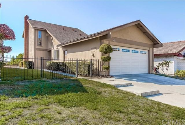 847 W Ashiya Road, Montebello, CA 90640 (#PW18229637) :: RE/MAX Innovations -The Wilson Group