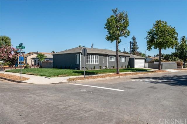 936 N Florence Street, Burbank, CA 91505 (#SR18227695) :: RE/MAX Innovations -The Wilson Group