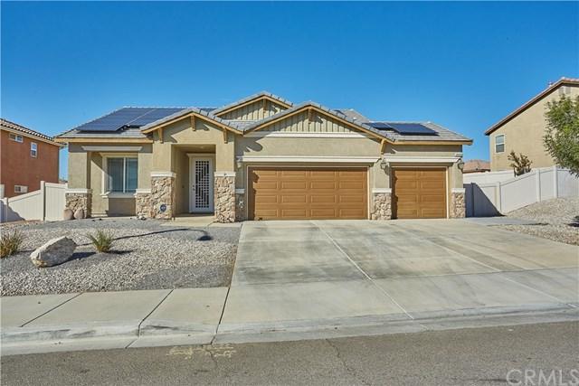 14434 Chumash, Victorville, CA 92345 (#CV18228962) :: RE/MAX Empire Properties