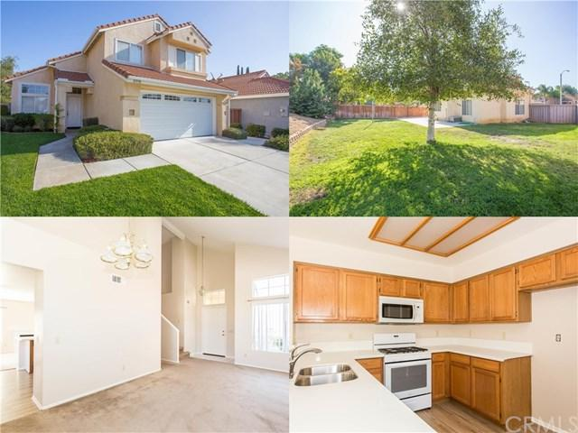 31958 Corte Avalina, Temecula, CA 92592 (#SW18229664) :: RE/MAX Innovations -The Wilson Group