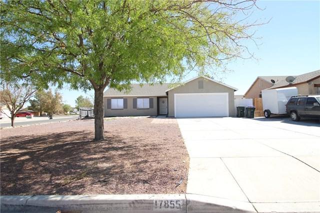 17855 Kendall Circle, Adelanto, CA 92301 (#CV18229730) :: Impact Real Estate