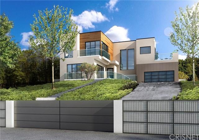 2610 Park Oak Drive, Los Feliz, CA 90068 (#SR18229721) :: RE/MAX Innovations -The Wilson Group