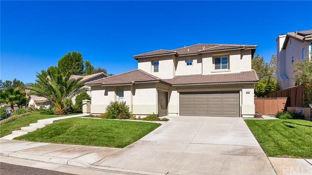 32372 Cassino Court, Temecula, CA 92592 (#RS18229420) :: RE/MAX Innovations -The Wilson Group