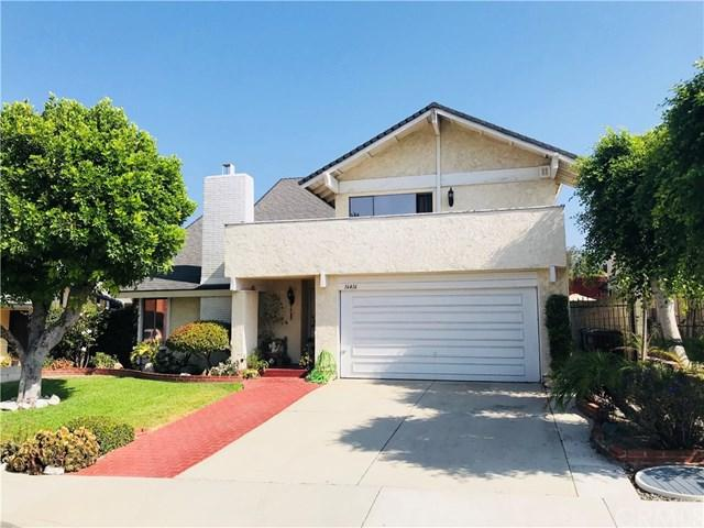 16416 Ember Glen Road, Hacienda Heights, CA 91745 (#AR18229766) :: Team Tami