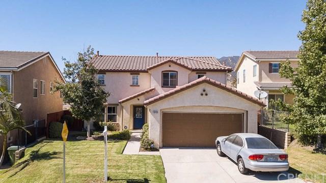13159 Mesa Verde Way, Sylmar, CA 91342 (#SR18229724) :: Impact Real Estate