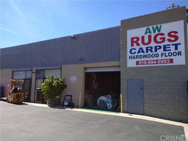 16872 Stagg Street, Van Nuys, CA 91406 (#SR18229836) :: RE/MAX Empire Properties