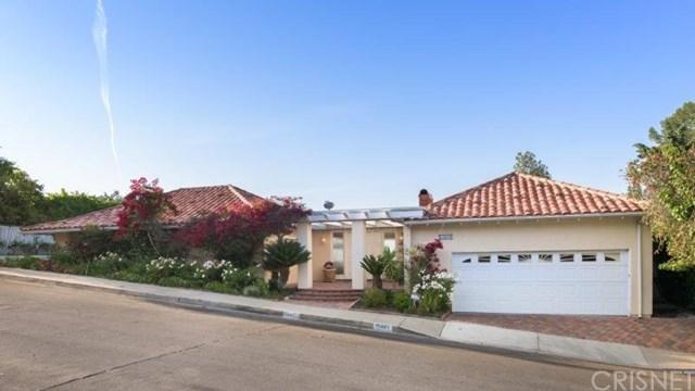 11401 Dona Teresa Drive, Studio City, CA 91604 (#SR18229844) :: RE/MAX Empire Properties