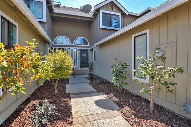 310 Pebble Creek Court, Morgan Hill, CA 95037 (#ML81724390) :: Fred Sed Group