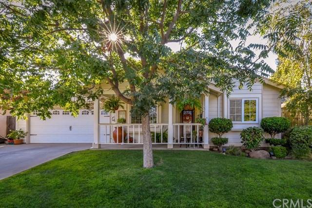 6 Allie Court, Chico, CA 95926 (#SN18227900) :: The Laffins Real Estate Team