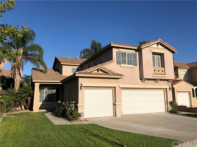 7873 Margaux Place, Rancho Cucamonga, CA 91739 (#IV18229743) :: Barnett Renderos