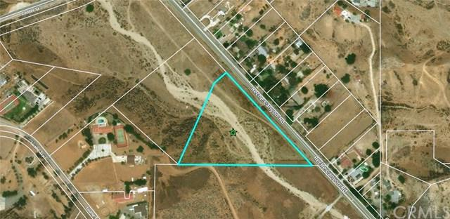 0 Reche Canyon Road, Colton, CA  (#SW18229943) :: RE/MAX Empire Properties