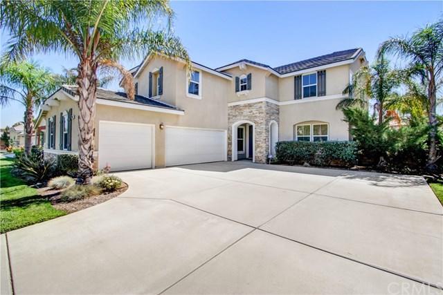 12961 Quail Court, Rancho Cucamonga, CA 91739 (#CV18229949) :: Barnett Renderos