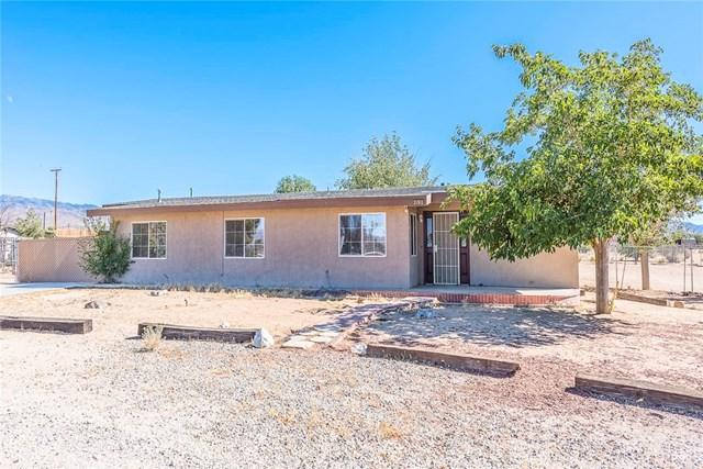 21911 Viento Road, Apple Valley, CA 92308 (#AR18229950) :: Impact Real Estate