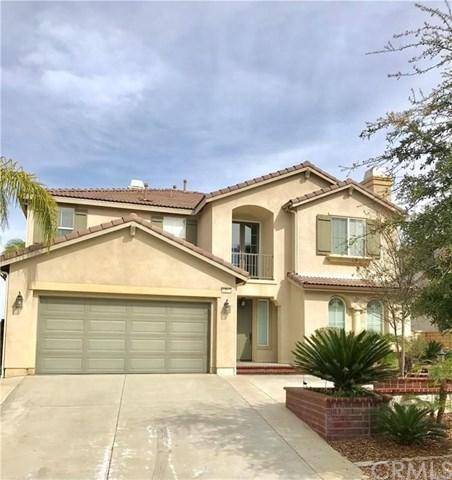 21 Via Del Renal Court, Lake Elsinore, CA 92532 (#TR18228410) :: RE/MAX Innovations -The Wilson Group