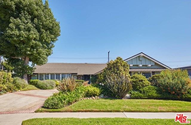 6450 S Sherbourne Drive, Los Angeles (City), CA 90056 (#18388454) :: RE/MAX Innovations -The Wilson Group