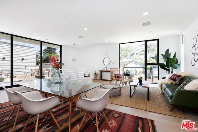2211 Glendale Boulevard #5, Los Angeles (City), CA 90039 (#18387278) :: RE/MAX Empire Properties