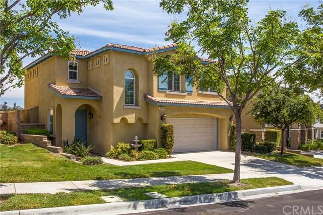 33387 Wallace Way, Yucaipa, CA 92399 (#IV18228003) :: Angelique Koster