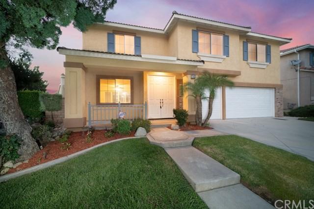 7692 Waterbury Place, Rancho Cucamonga, CA 91730 (#CV18228892) :: Barnett Renderos