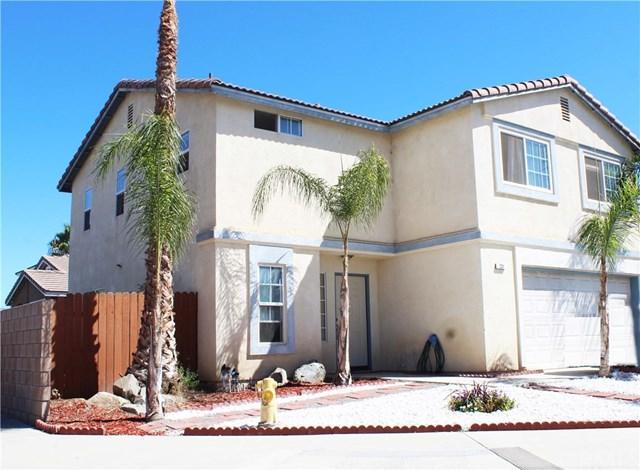 231 Mahogany Street, San Jacinto, CA 92582 (#CV18230078) :: RE/MAX Empire Properties