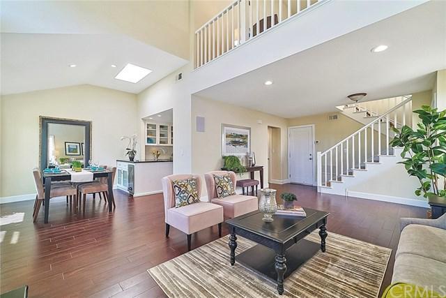 24422 Estrella, Laguna Niguel, CA 92677 (#OC18228923) :: Berkshire Hathaway Home Services California Properties