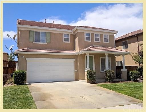 9474 Apricot Court, Hesperia, CA 92345 (#CV18230084) :: RE/MAX Empire Properties