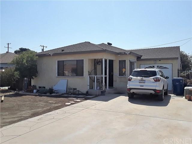 11030 Tiara Street, North Hollywood, CA 91601 (#SR18230099) :: Barnett Renderos