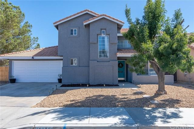 14677 Pony Trail Court, Victorville, CA 92392 (#CV18228469) :: RE/MAX Empire Properties