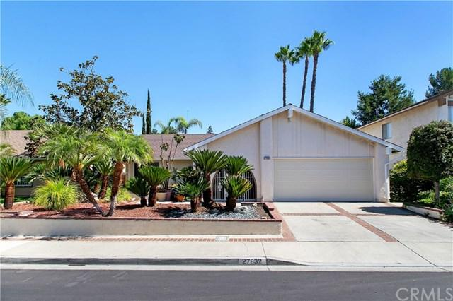 27832 Siruela, Mission Viejo, CA 92692 (#OC18229734) :: Teles Properties | A Douglas Elliman Real Estate Company