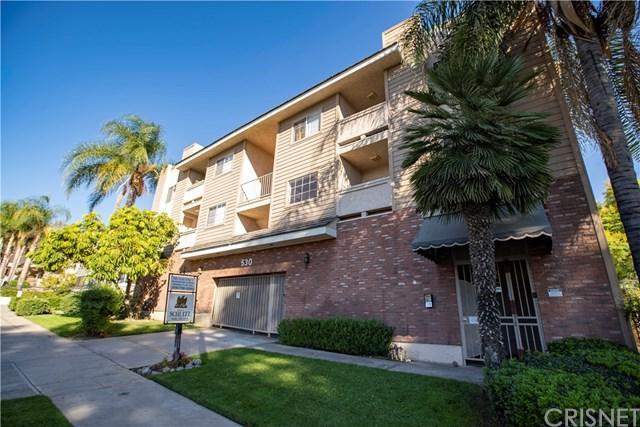 530 E Santa Anita Avenue, Burbank, CA 91501 (#SR18229768) :: RE/MAX Innovations -The Wilson Group