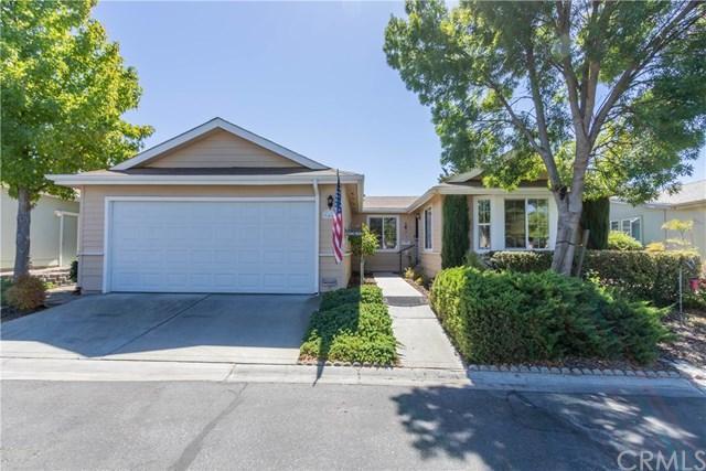 356 Bobwhite Drive, Paso Robles, CA 93446 (#NS18227969) :: RE/MAX Parkside Real Estate