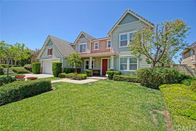 1233 Duxbury Circle, Corona, CA 92882 (#IG18230175) :: Impact Real Estate