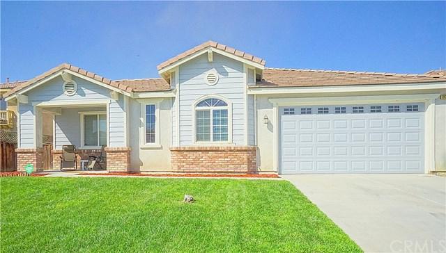 2127 Roanoke Street, San Jacinto, CA 92582 (#IV18230204) :: RE/MAX Empire Properties