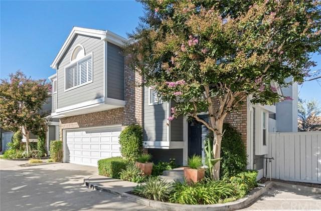 2375 Elden Avenue B1, Costa Mesa, CA 92627 (#NP18230136) :: Teles Properties | A Douglas Elliman Real Estate Company