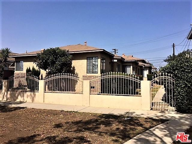 1804 W Olympic, Montebello, CA 90640 (#18388646) :: RE/MAX Innovations -The Wilson Group