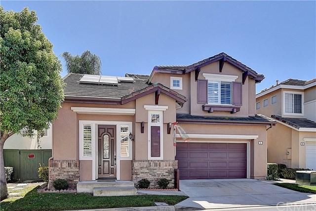 4 Yarrow, Aliso Viejo, CA 92656 (#OC18226415) :: Teles Properties | A Douglas Elliman Real Estate Company
