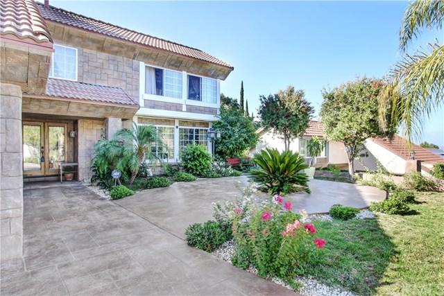 3053 Rio Lempa Drive, Hacienda Heights, CA 91745 (#AR18230290) :: Team Tami