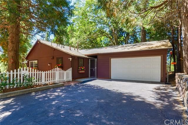 21451 Crest Forest Drive, Cedarpines Park, CA 92325 (#IV18230306) :: RE/MAX Innovations -The Wilson Group