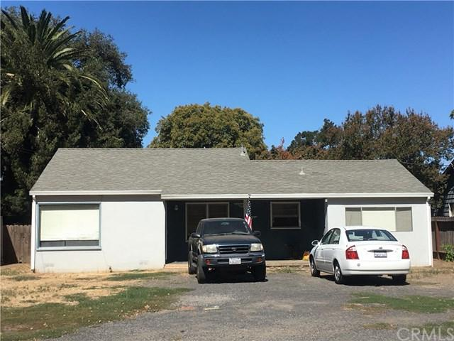430 W 11th Avenue, Chico, CA 95926 (#SN18230310) :: The Laffins Real Estate Team