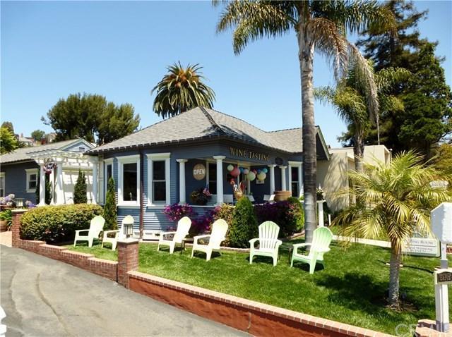 211 E Branch Street, Arroyo Grande, CA 93420 (#PI18227885) :: RE/MAX Parkside Real Estate