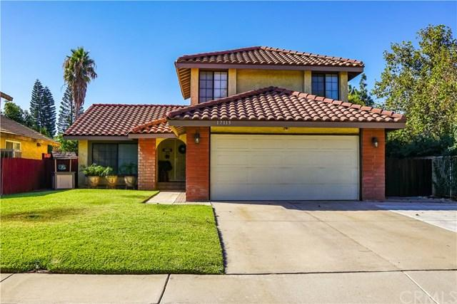 17115 Walnut Avenue, Fontana, CA 92336 (#CV18230336) :: Barnett Renderos