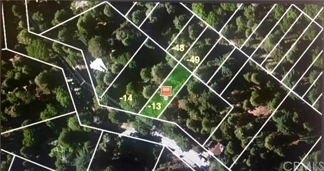 0 Mozumdar Drive, Cedarpines Park, CA  (#SW18230341) :: RE/MAX Innovations -The Wilson Group