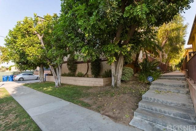 18342 Malden Street #7, Northridge, CA 91325 (#SR18230346) :: The Laffins Real Estate Team