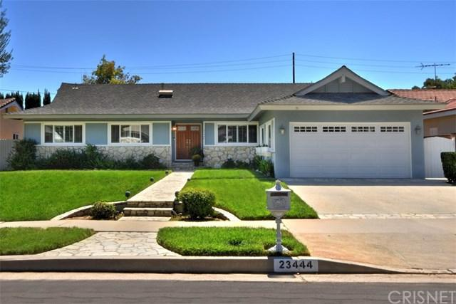 23444 Strathern Street, West Hills, CA 91304 (#SR18230360) :: RE/MAX Innovations -The Wilson Group