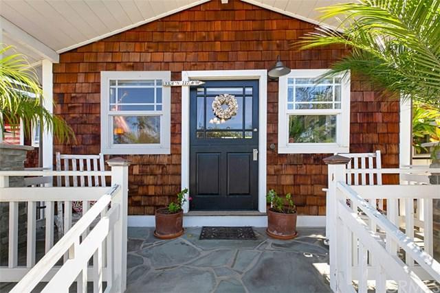 155 W Avenida Cadiz, San Clemente, CA 92672 (#OC18227083) :: Berkshire Hathaway Home Services California Properties