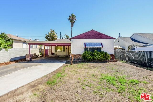 7824 Morella Avenue, North Hollywood, CA 91605 (#18388610) :: Barnett Renderos