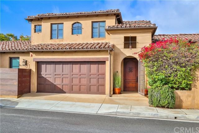 3617 Pacific Avenue, Manhattan Beach, CA 90266 (#SB18228289) :: Naylor Properties