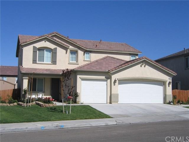 14635 Hummingbird Road, Victorville, CA 92394 (#IV18229541) :: RE/MAX Empire Properties